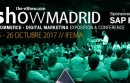 eshow madrid 2017