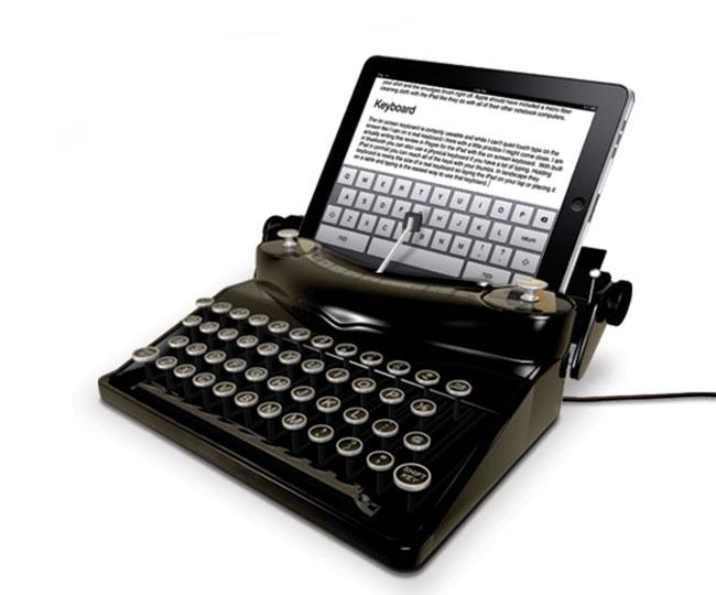 typescreen-ipad