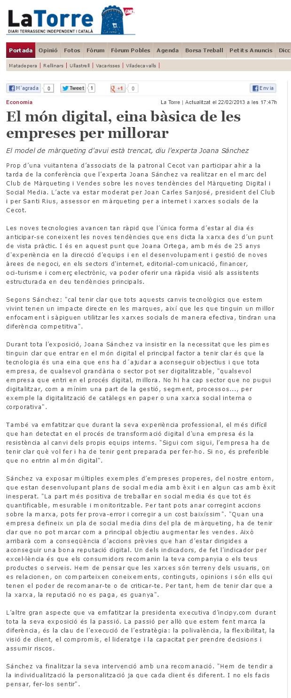 conferencia joana sanchez cecot latorre1