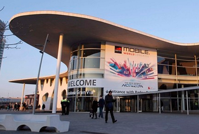 inauguracio mobile world congress
