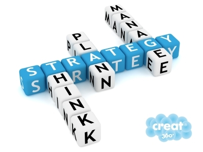 business strategy Creat360