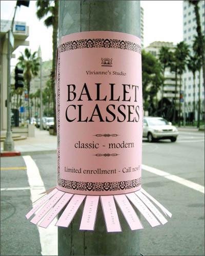 marketing-guerrilla-ballet