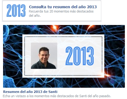 resum any 2013 facebook santirius