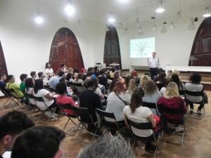 conferencia mostra coneixement 1