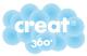 logo creat360