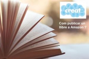 publicar un llibre a amazon creat360