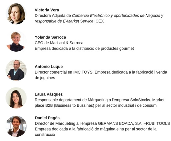 ponents jornada internacionalizacio