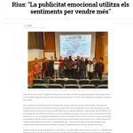 conferencia publicitat emocional ies santa eulalia 2020