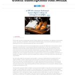 subscripcions netflix