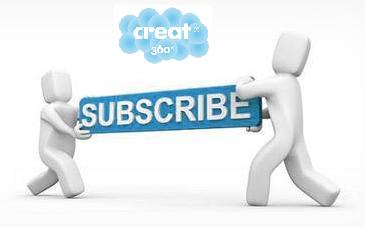 models de subscripcion creat360